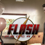 "The Flash Podcast Season 5 – Episode 1: ""Nora"""