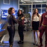 "The Flash 5.02 ""Blocked"" Trailer"
