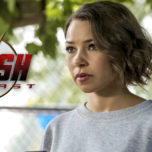 "The Flash Podcast Season 5 – Episode 4: ""News Flash"""