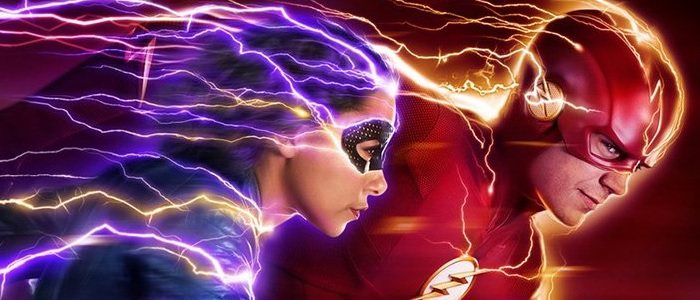 "The Flash 5.21 Synopsis: ""The Girl With The Red Lightning"""