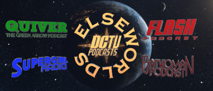 "The Flash Podcast Season 5 – Episode 9: ""Elseworlds"" (Part 1, 2, 3)"