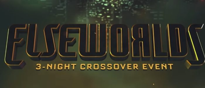 "The Flash 5.09 Synopsis: ""Elseworlds"""