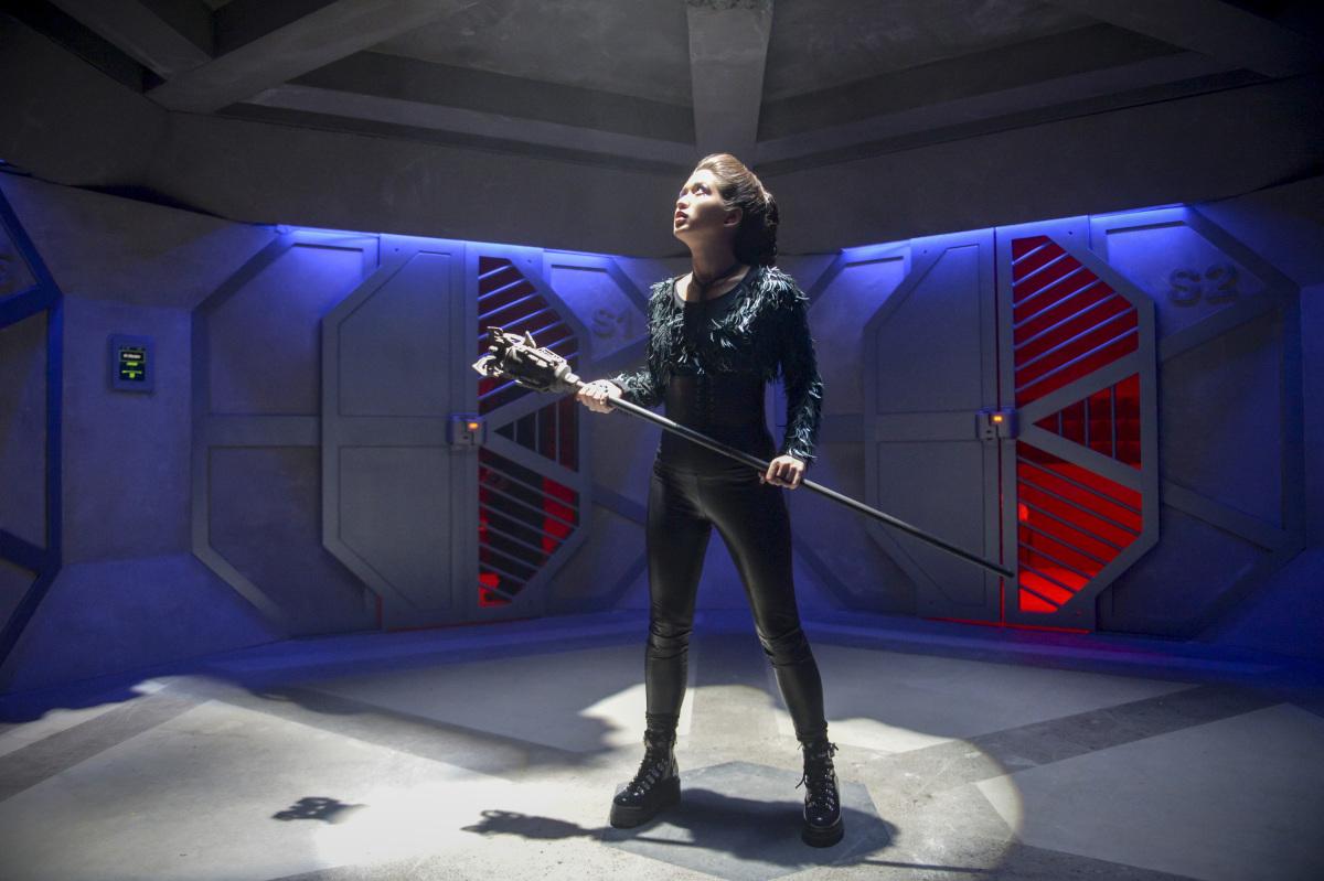 The Flash Season 5 Episode 7 Photos: