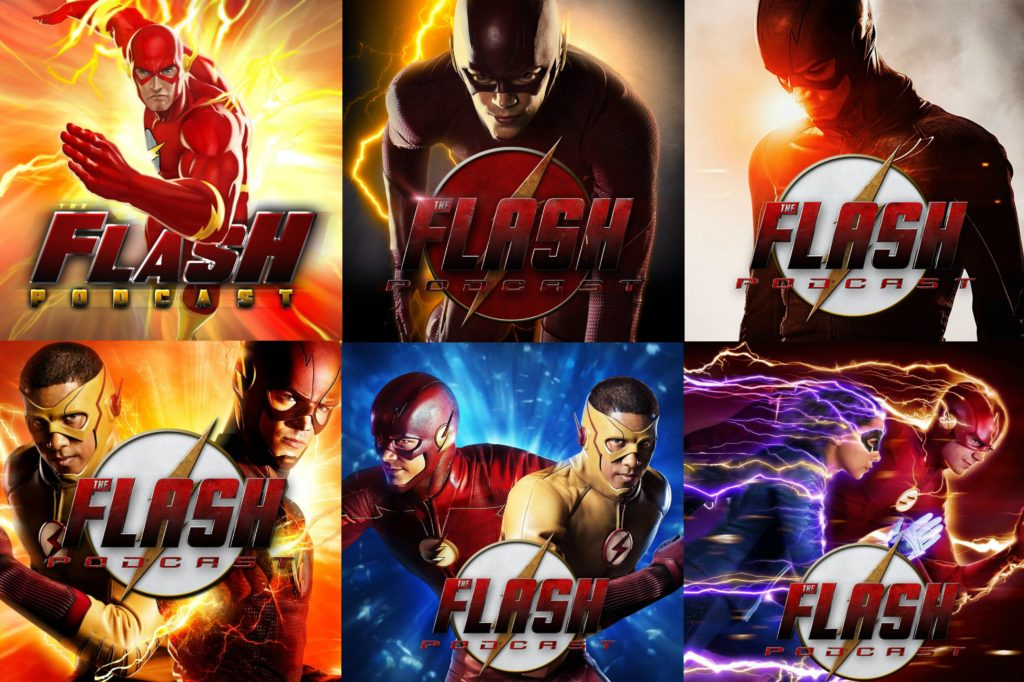Flash-Podcast-Through-The-Ages
