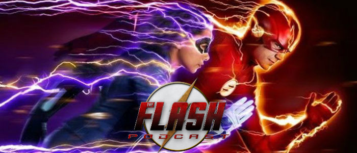 The Flash Podcast Season 5.5 – Episode 1: Season 5 Retrospective & A Special Announcement