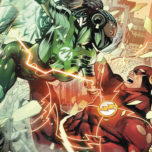 REVIEW: The Flash #60 – Beat Down By Fuerza
