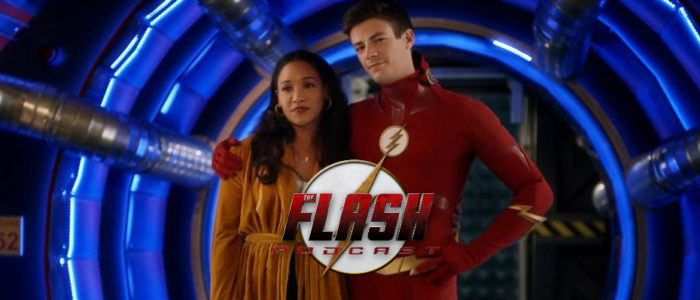 "The Flash Podcast Season 5 – Episode 10: ""The Flash & The Furious"""
