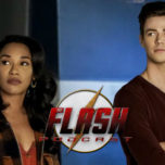 "The Flash Podcast Season 5 – Episode 12: ""Memorabilia"""