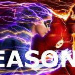 The Flash Renewed For Season 6