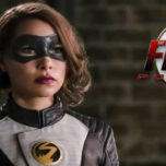 "The Flash Podcast Season 5 – Episode 14: ""Cause and XS"""