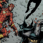 REVIEW: The Flash #64 – The Price of Innocence