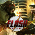 "The Flash Podcast Season 5 – Episode 15: ""King Shark Vs Gorilla Grodd"""