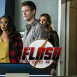 "The Flash Podcast Season 5 – Episode 17: ""Time Bomb"""
