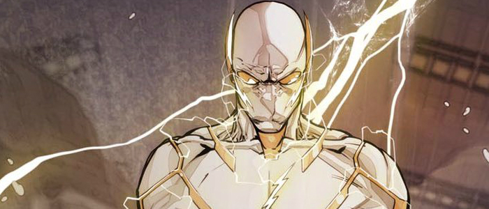 "The Flash 5.18 Synopsis: ""GodSpeed"""