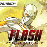 The Flash Podcast Special Edition: Godspeed Comic Character Spotlight & TV Theories