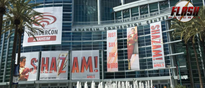The Flash Podcast Special Edition: WonderCon 2019 Recap