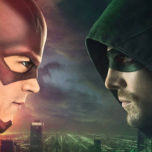 The Flash and Green Arrow Team Up in 'Crossover Crisis' Series