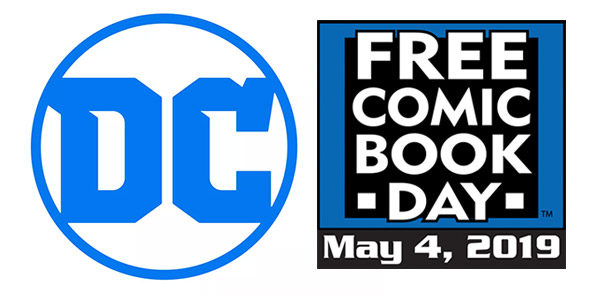 DC Comics' Plans for Free Comic Book Day Includes Early Looks