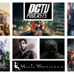 DC TV Podcasts Charity 2019: The Flash Podcast – Season 6 Wish List