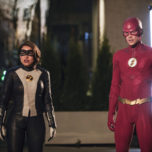 "The Flash Season 5 Episode 22 Photos: ""Legacy"""