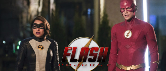 "The Flash Podcast Season 5 – Episode 22: ""Legacy"""