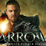 Arrow Season 7 Blu-Ray & DVD Details Announced