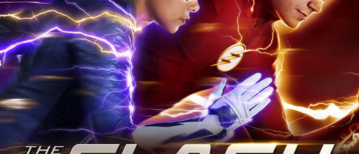 The Flash Season 5 Blu-Ray & DVD Details Announced