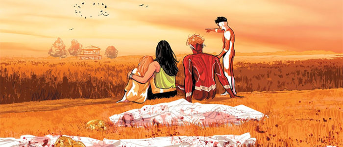 REVIEW: Heroes In Crisis #8 & #9 – Alive