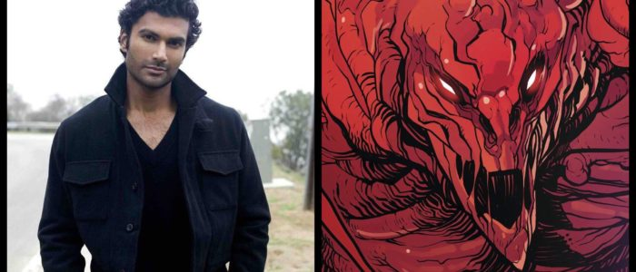 SDCC 2019: The Flash Adds Sendhil Ramamurthy As DC Villain Bloodwork