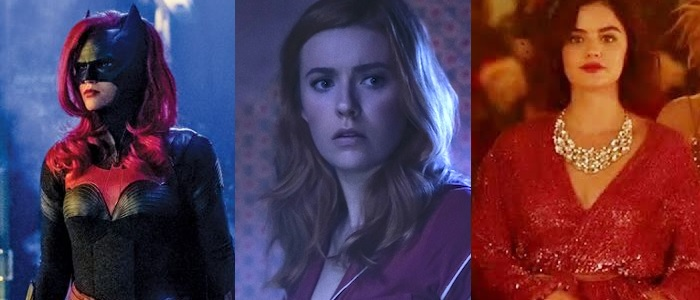 Batwoman, Nancy Drew & Katy Keene Set for PaleyFest Fall TV Previews 2019