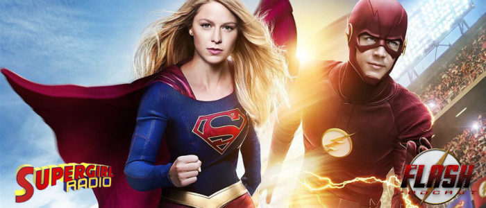 "The Flash Podcast Season 5.5 – Episode 7: ""Worlds Finest"" Episode Commentary (With Supergirl Radio)"