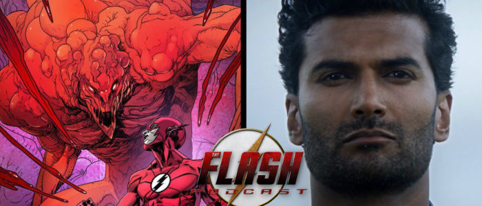 The Flash Podcast Season 5.5 – Episode 6: Bloodwork Character Spotlight & TV Theories