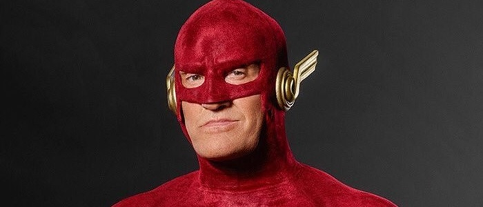 John Wesley Shipp Set To Return for Crisis on Infinite Earths Crossover
