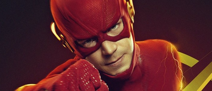 "The Flash 6.06 Synopsis: ""License to Elongate"""