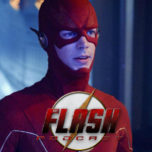 "The Flash Podcast Season 6 – Episode 1: ""Into the Void"""