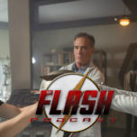 "The Flash Podcast Season 6 – Episode 2: ""A Flash of the Lightning"""