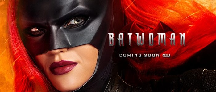 Batwoman Comic-Con 2019 Panel Recap