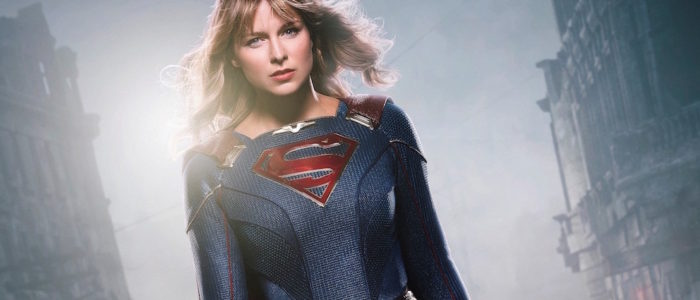 Supergirl Comic-Con Panel Recap 2019