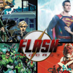 The Flash Podcast Special Edition: Upcoming DC TV Shows (Green Arrow & Canaries, Superman, Green Lantern)