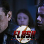"The Flash Podcast Season 6 – Episode 5: ""Kiss Kiss Breach Breach"""