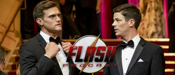"The Flash Podcast Season 6 – Episode 6: ""Licence to Elongate"""