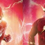 The Flash Podcast Special Edition: Crisis Catch-Up & Season 6A (Graphic Novel #1) Review