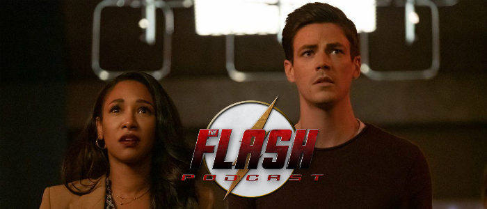 "The Flash Podcast Season 6 – Episode 8: ""The Last Temptation of Barry Allen, Pt. 2"""
