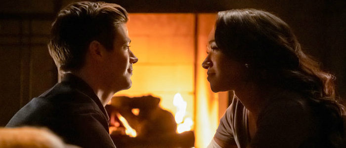 "The Flash Podcast Season 6 – Episode 10: ""Marathon"""